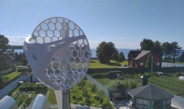 Подключение спутникового интернета в поселке Каменники