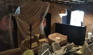Электромонтажные работы в кафе в Рыбинске